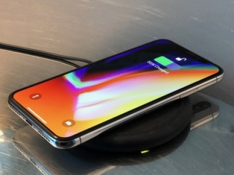 IFixit evaluated the maintainability of the iPhone X